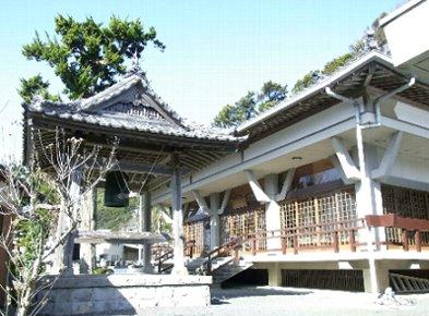 <社会を知る>お坊さんという仕事-和歌山県白浜のお寺にて-