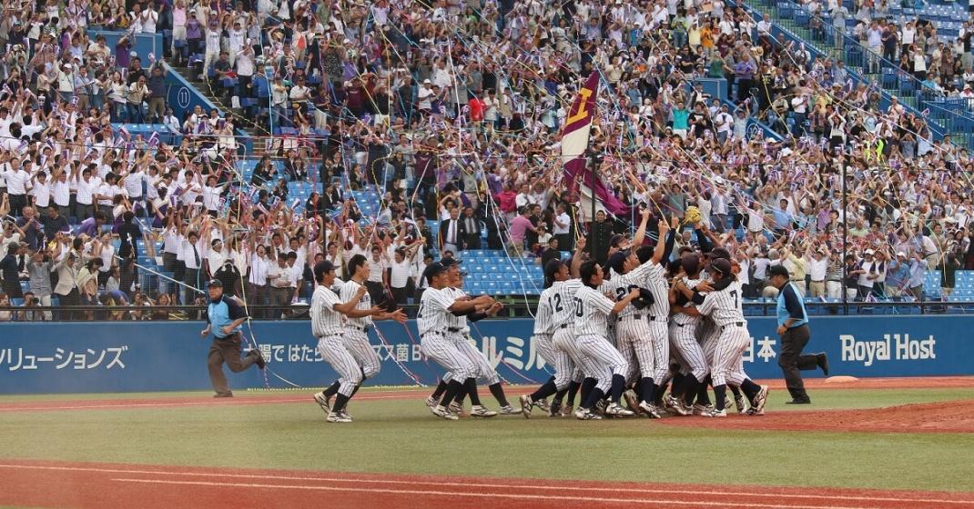 <社会を知る>立教大学野球部優勝で感じた東京六大学野球のコンテンツ力と母校愛